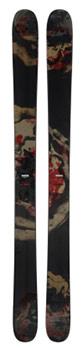 black ops ski rossignol 118