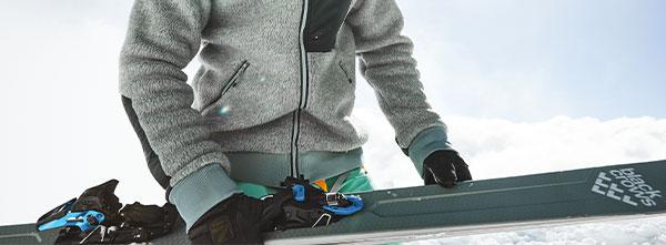 Pack ski rando FEROX FREEBRID 2020