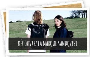 Decouvrir marque sandqvist blog snowleader