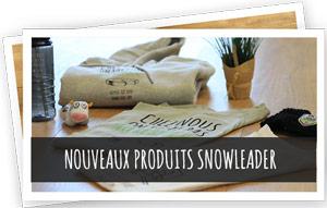 Article blog nouveaux produits Snowleader