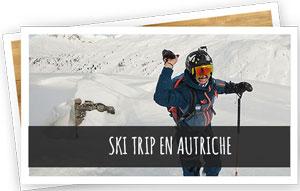 Blog Snowleader : Ski Trip en Autriche avec Baptiste Leprince