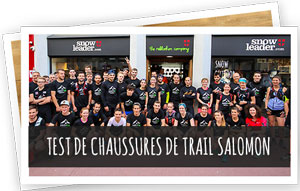 Blog snowleader : Rebloch'Run chaussures de trail - SALOMON