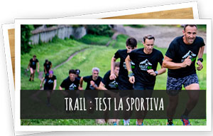 Blog Snowleader : Rebloch'Run trail : LA SPORTIVA
