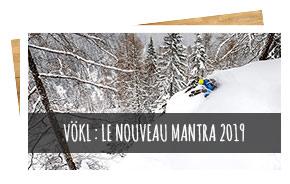 Mantra Volkl 2019