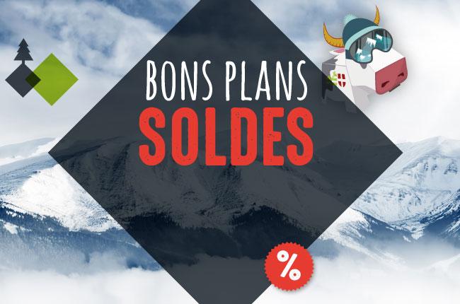 nos bons plans soldes blog snowleader blog montagne ski snow blog street style. Black Bedroom Furniture Sets. Home Design Ideas