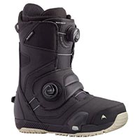 Boots Snowboard Photon Step On Wide Black 2021 - Burton