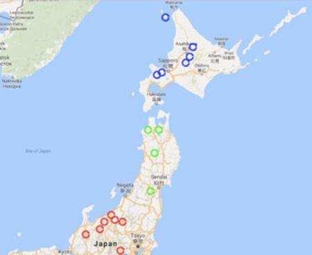 carte-ski-japon