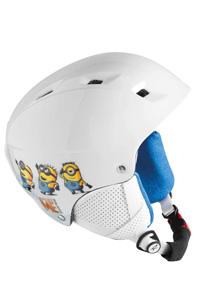 casque de ski minions de rossignol