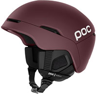 casque obex spin rouge POC