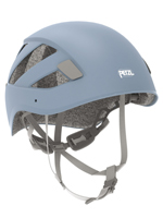 casque d'escalade Petzl Boreo Blue