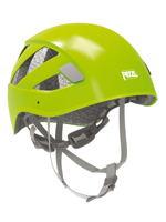 casque d'escalade Petzl Boreo Lime Green