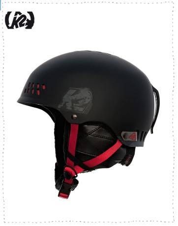 casque de ski k2