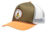 casquette element emblem