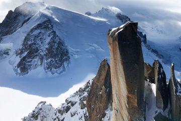 Chamonix : la mecque de l'alpinisme