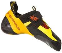 chausson escalade Skwama la sportiva