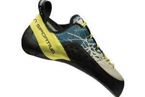 Les chaussons d'escalade en cuir s'adapte à votre pied