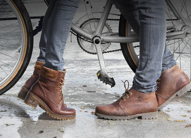 chaussure Panama Jack femmes et hommes