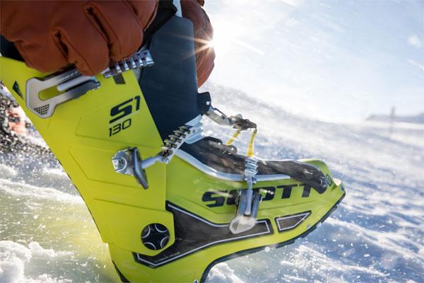 Chaussure de ski de rando Scott S1 Carbon