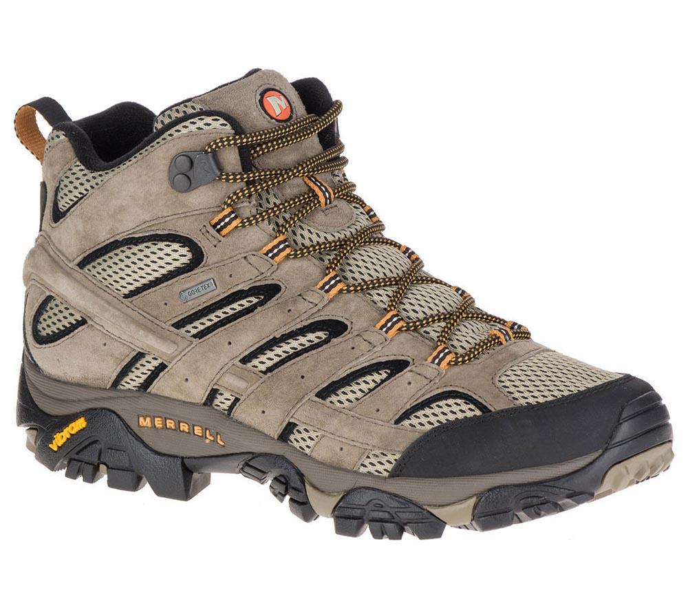 Chaussure de randonnée Merrell Moab 2 Mid GTX