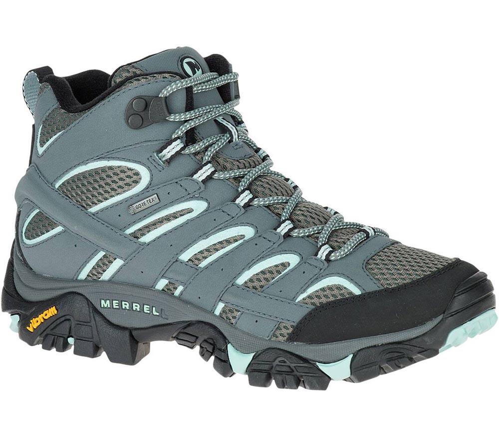 Chaussure de randonnée Merrell Moab 2 LTR Mid GTX