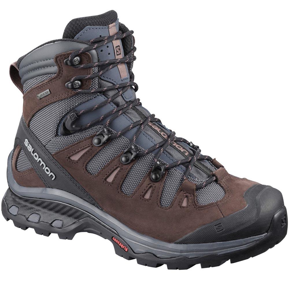 Chaussure de randonnée Salomon Ques 4D 3 Gtx W
