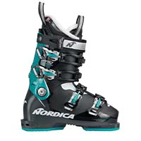 Chaussure de ski Pro Machine 95 W Black-Anthracite-Blue - Nordica