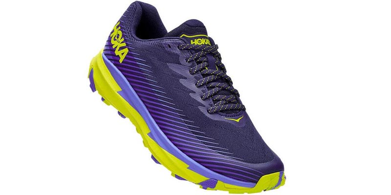 Chaussure trail Hoke One One Torrent 2