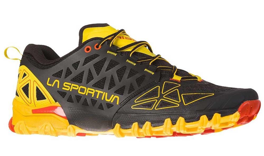 Tests chaussures trail La Sportiva: Akasha, Akyra, Bushido