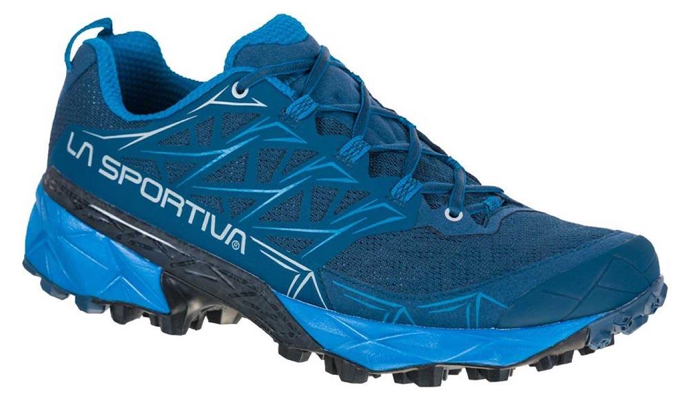 Chaussure Trail La Sportiva Akyra Opal
