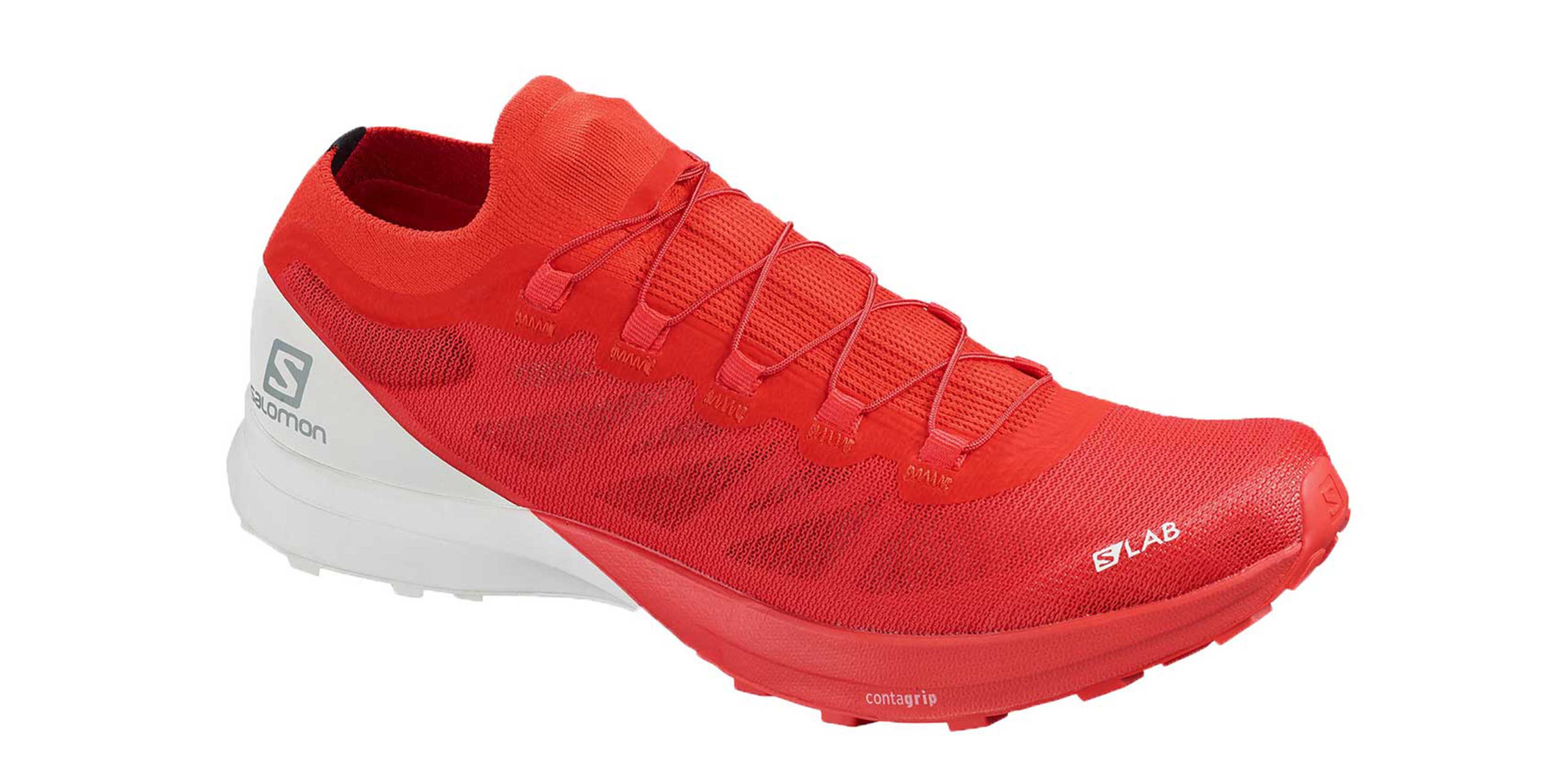 Chaussure Trail Salomon S/lab Sense 8 Racing