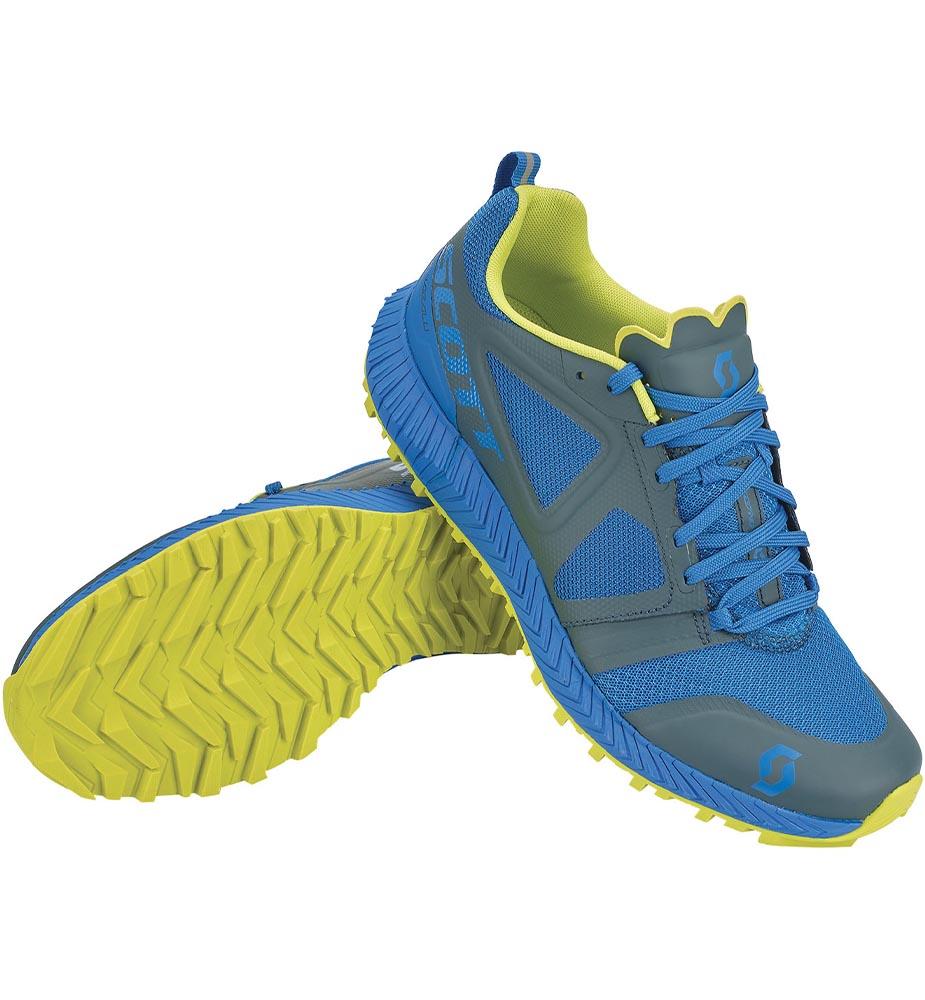 Chaussure trail Scott Kinabulu