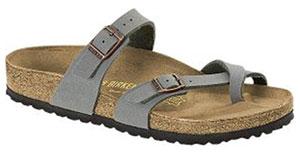 sandales Mayari birko flor birkenstock