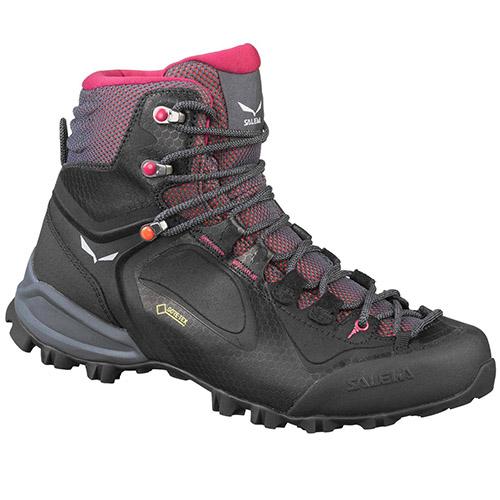 Chaussures Randonnee Alpenviolet Mid GTX - Salewa