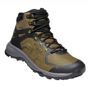 chaussures de randonnée Keen Explore