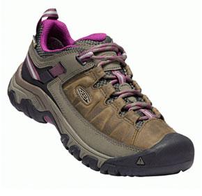 chaussures tearghee III WP Keen