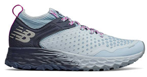 Fresh Foam chaussures trail femme new balance soldes