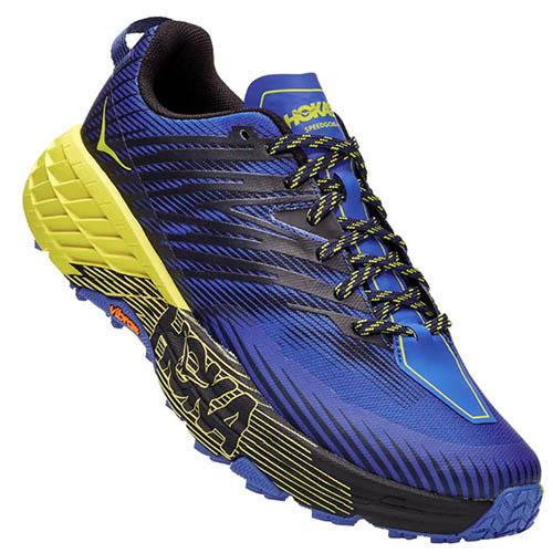 Chaussures Trail Homme Hoka One One Speedgoat 4