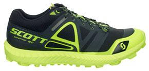 Scott chaussures de trail femme Supertrac soldes