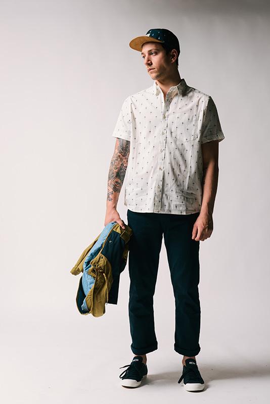 chemisette-Element