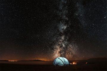 Comment bien choisir sa tente?