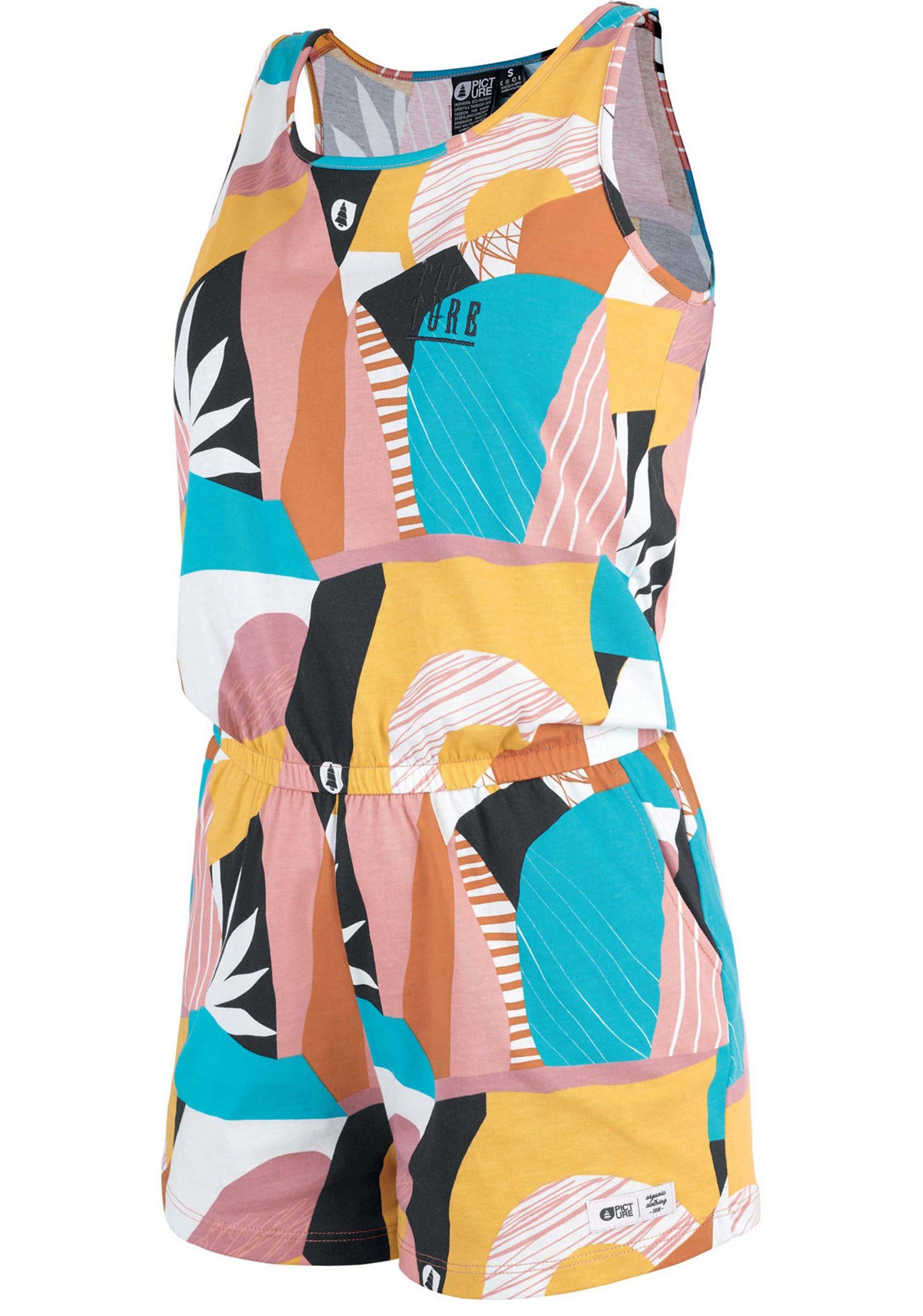 Combi short JANE HALLOW PICTURE ORGANIC CLOTHING
