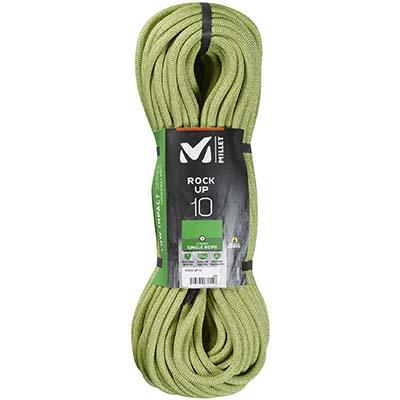 Rock Up 10 mm Vert - Millet - 2020