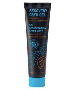 creme recovery cryo gel Sidas