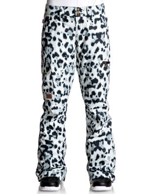 Pantalon de ski femme DC Shoes Recruit