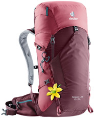 30 speed lite deuter