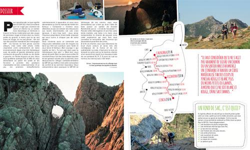 Dossier GR20 Mountain Spirit 2