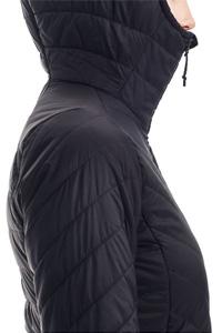 Doudoune femme Icebreaker Hyperia Hooded