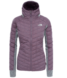 doudoune femme the north face thermoball