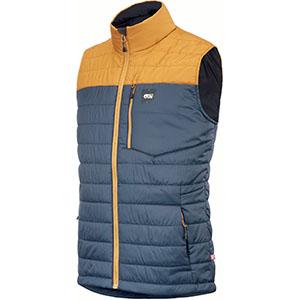Doudoune Technique Circle Vest M-Picture Organic Clothing