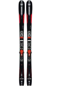 ski dynastar legend x75